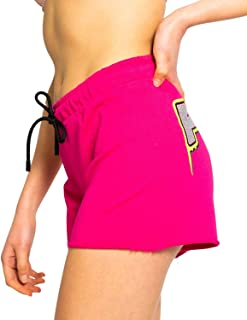 Pyrex Shorts Donna Logo Posteriore 21epb42o24