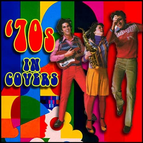70s Movers & Shakers