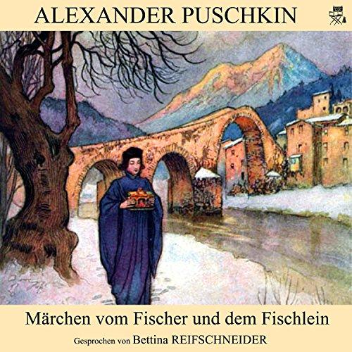 Märchen vom Fischer und dem Fischlein Titelbild