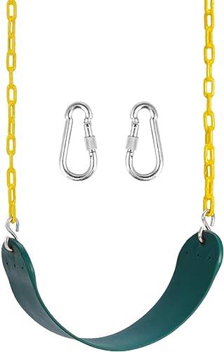Heavy Duty Swing Seat - Best Swings Sets For Older Kids