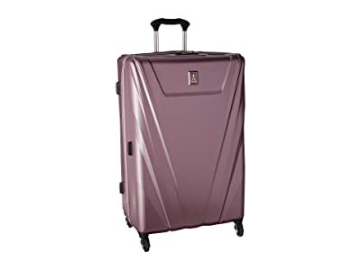 Travelpro 29 Maxlite(r) 5 Expandable Hardside Spinner (Dusty Rose) Luggage