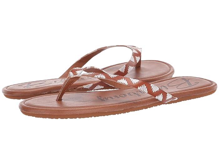 Billabong  Seabank (Tan) Womens Sandals
