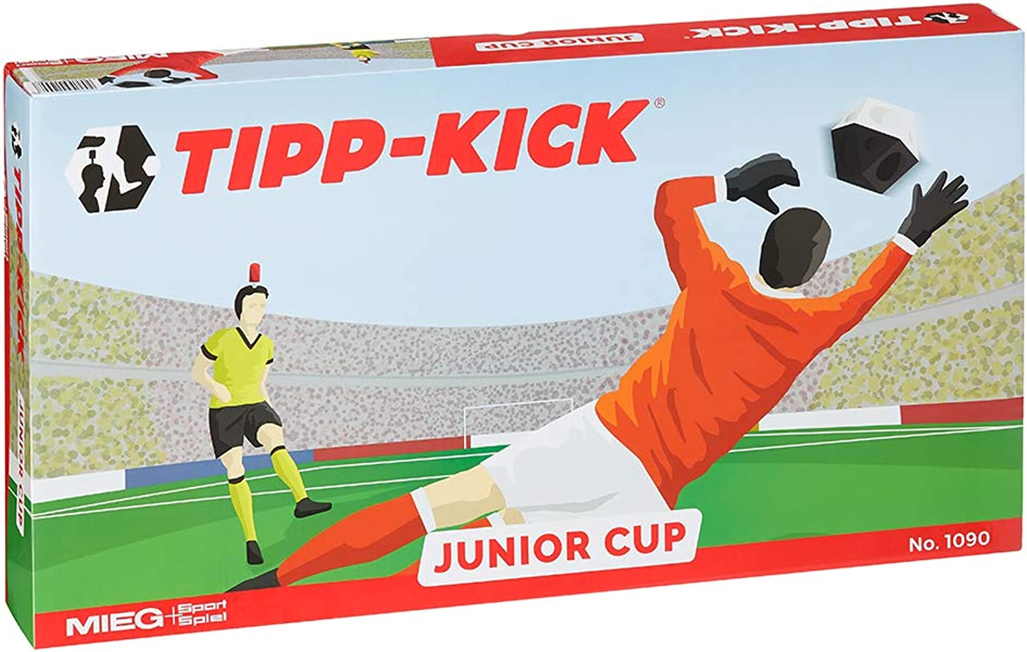 Marbel  Junior Tipp Kick