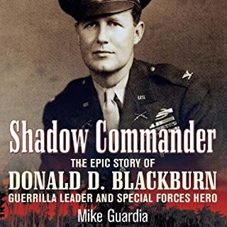 Shadow Commander cover art