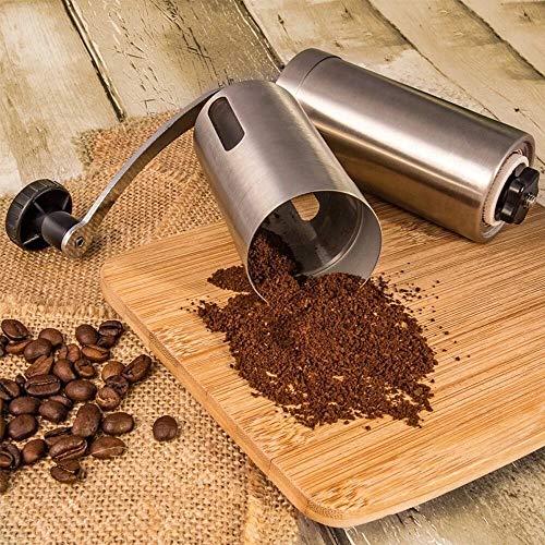 (2021年版)手動・電動を比較!プロのおすすめコーヒーミル人気21選
