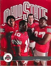 2006 Ohio State Football Media Guide Troy Smith Quinn Pitcock Doug Datish 50