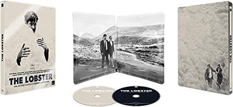 The Lobster (Steelbook Edition) (Blu-Ray & DVD Combo) (Blu-Ray)