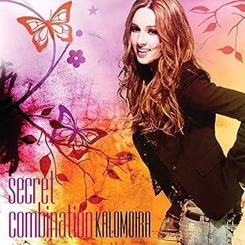 Secret Combination - Single