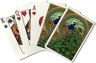 Best art nouveau playing cards Reviews
