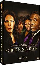 Greenleaf - Saison 1 [Francia] [DVD]