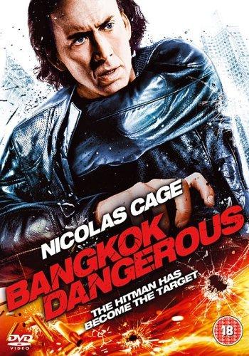 Bangkok Dangerous [Edizione: Regno Unito] [Reino Unido] [DVD]