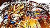 DRAGON BALL FIGHTERZ - Nintendo Switch [Digital Code]