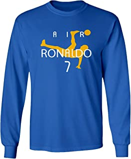 Best cr7 printed t shirts Reviews