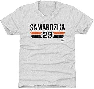 jeff samardzija giants shirt