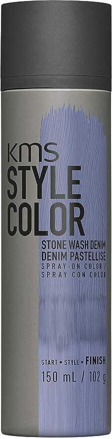 関数仲良し三十KMS スタイルカラースプレーで色のストーンウォッシュデニム3.8オンス