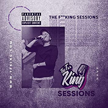TFK Sessions - Khan
