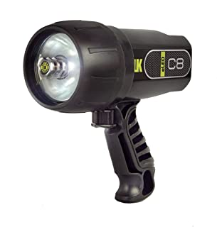 Underwater Kinetics C8 eLED Flashlight