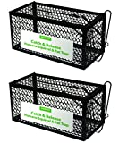 Best Squirrel Traps - Harris Catch and Release Humane Cage Trap Review
