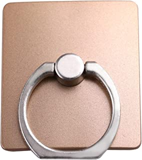 Morninganswer W23609 Anneau de support universel en métal pour téléphone portable et tablette