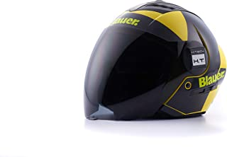 Mejor casco Blauer REAL