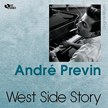 West Side Story (Original Album)