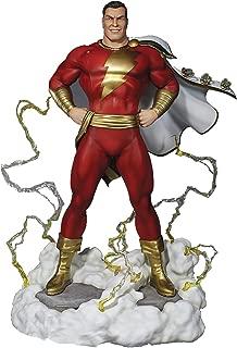 Tweeterhead DC Super Powers Collection: Shazam Maquette