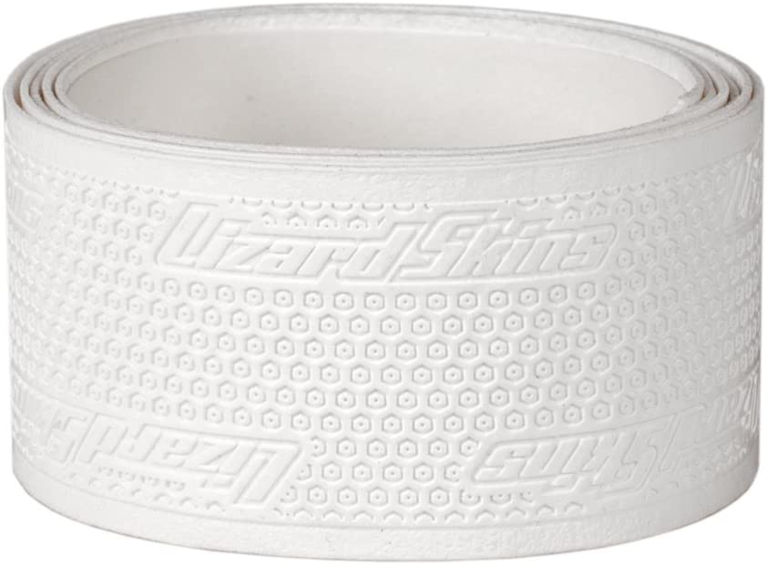 Lizard Skins 55% specialty shop OFF Solid Hockey Grip 160cm White
