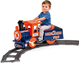 Peg Perego Lionel Lines Train 6V Ride On