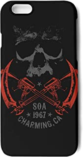 I Phone 6/6s Case Sons-of-Anarchy-TV- Phone Shell for i Phone 6/6s