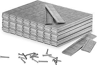 Grapas para grapadora 1000 unidades, 8 mm, tipo 53 kwb by Einhell 49353508