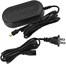 PowEver EH-67 Replacement AC Power Adapter Supplier Charger Kit for Nikon Coolpix L820 L810 L310 L120 L110 L105 L100 Digital Cameras