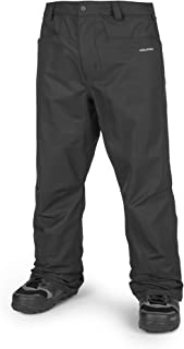 Volcom Men's Carbon Ergo Fit Snow Pant