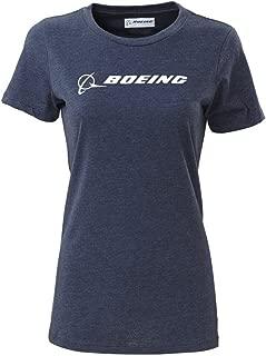 Boeing Women's Signature T-Shirt