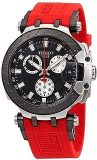 TISSOT T-Race Chrono T115.417.27.051.00