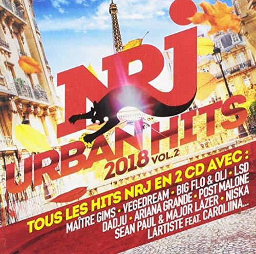 Nrj Urban Hits 2018, Vol. 2