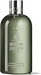 Molton Brown Bath & Shower Gel, Geranium Nefertum