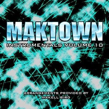 Maktown Instrumentals 10