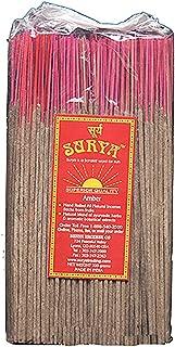 Surya Incense Amber Incense Sticks Bundle from Company