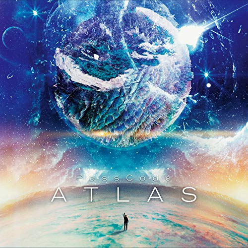 [Single]ATLAS – PassCode[FLAC + MP3]