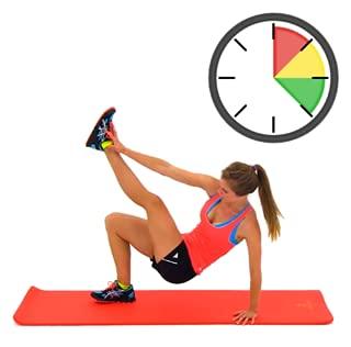 Mejor Hiit Workout Timer de 2020 - Mejor valorados y revisados