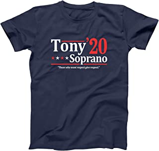 tony soprano t shirt