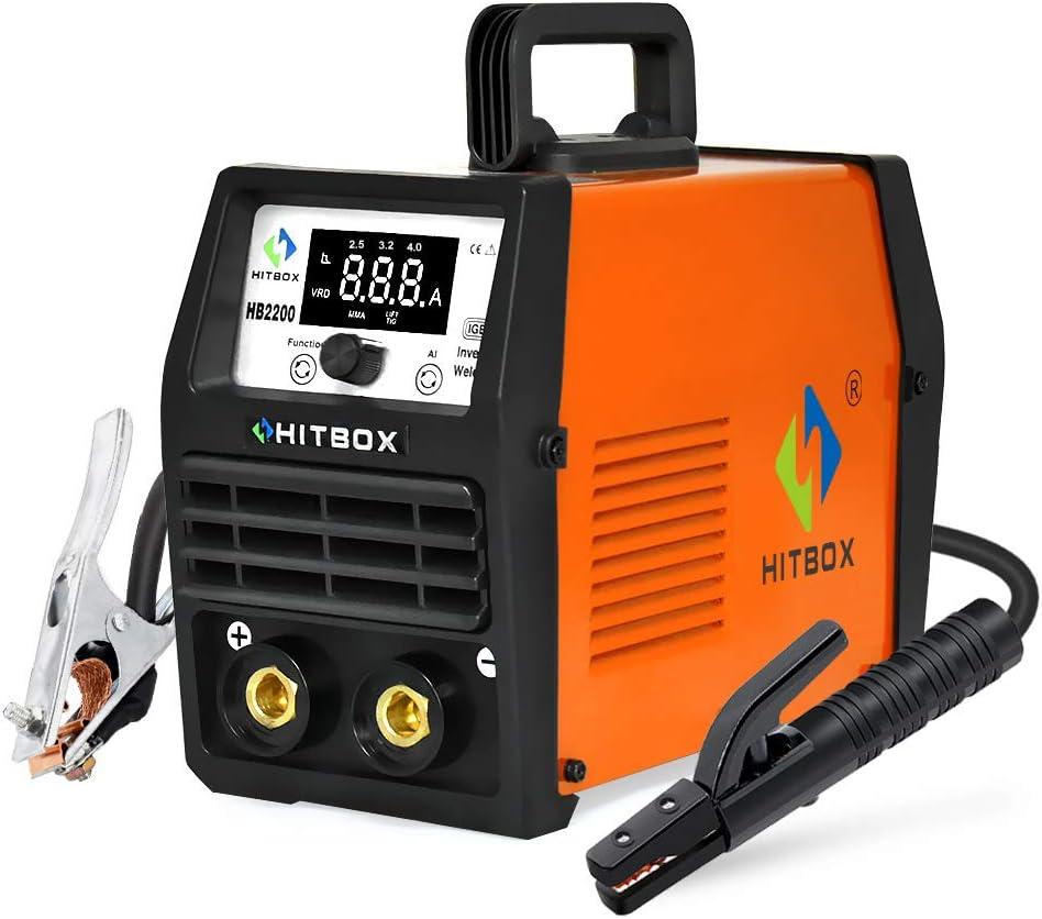 HITBOX ARC Welder 160A