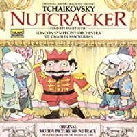 Nutcracker: Complete Ballet Score by Mackerras/LSO (1990-10-25)