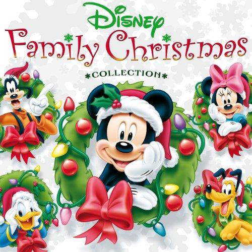 Disney Family Christmas Collection