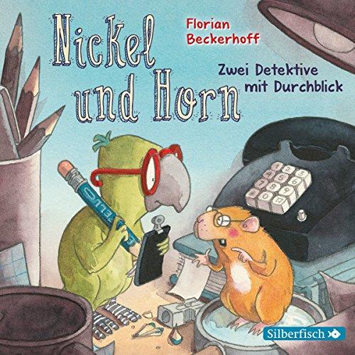 Nickel & Horn: Zwei Detektive mit Durchblick Titelbild