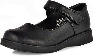 girls black mary janes