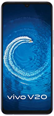 Vivo V20 (Sunset Melody, 8GB RAM, 128GB Storage) with No Cost EMI/Additional Exchange Offers