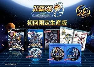 [PS4] Super Robot Wars OG Moon DWELLERS Limited Edition [Japanese]