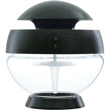 セラヴィ 【arobo】 空気洗浄機 Mサイズ ブラウン CLV-1010-M-WD-BR