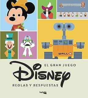 comprar comparacion El gran juego Disney (Hachette Heroes - Disney - Especializados)